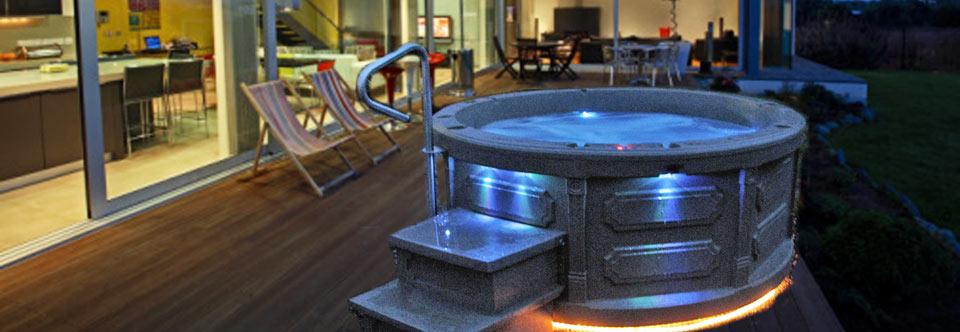Hot Tub Sales